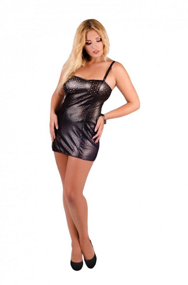 Andalea M/1028 Sukienka