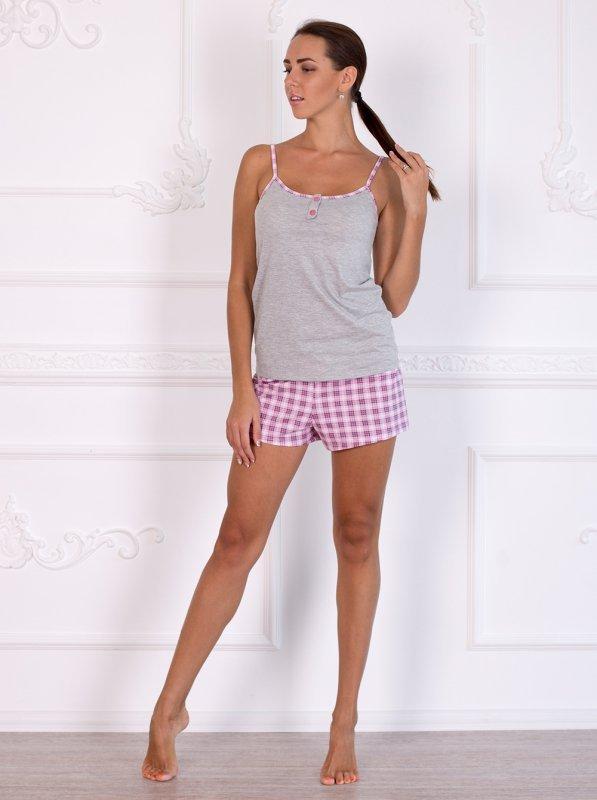 Roksana Simple 597 piżama damska