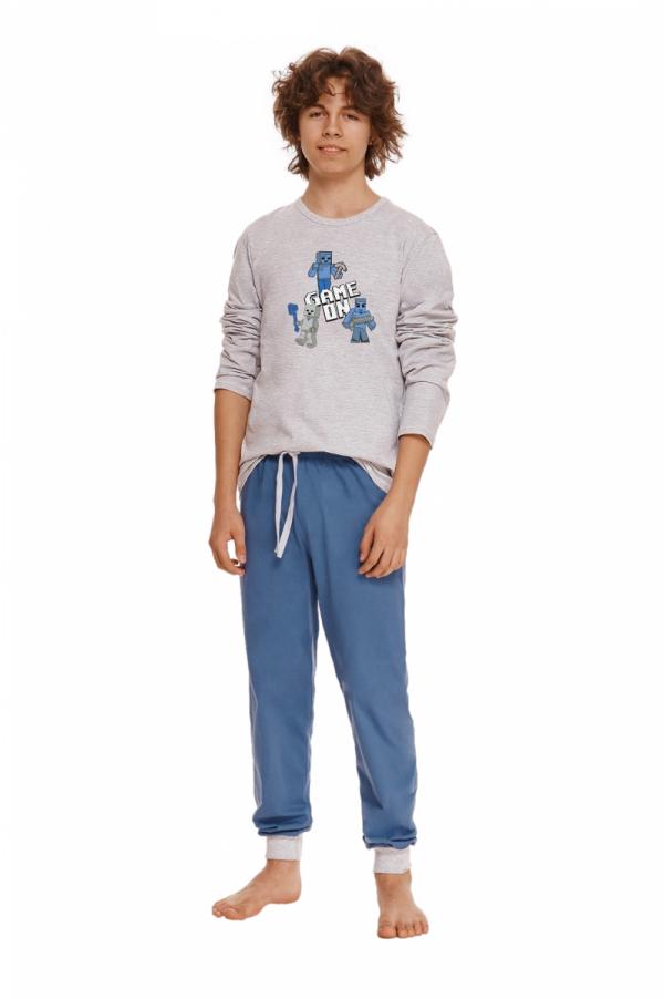 Taro Jacob 2627 Z'22 piżama chłopięca