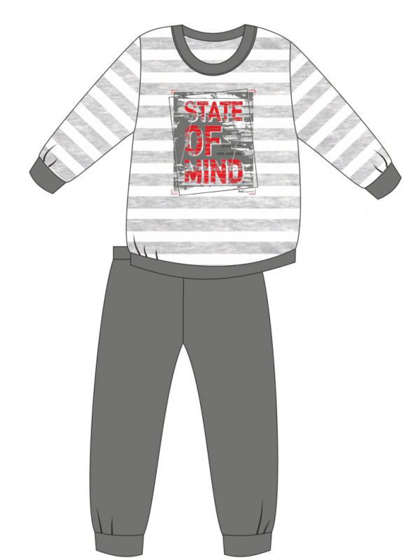 Cornette 268/119 State of mind piżama chłopięca