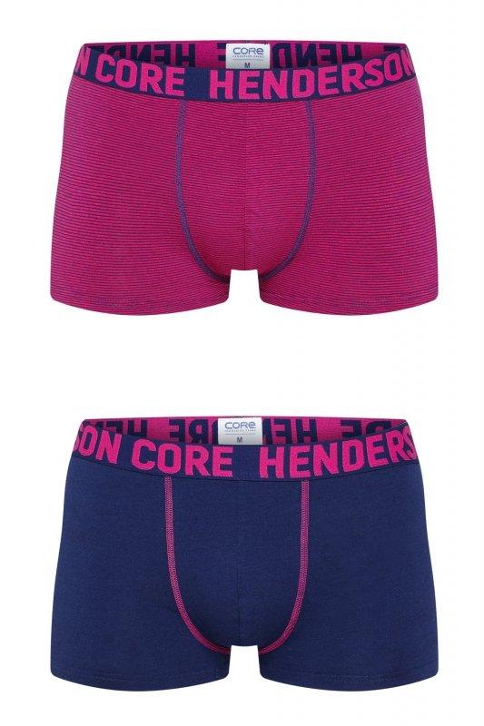 Henderson Core 37821 2-pak bokserki męskie