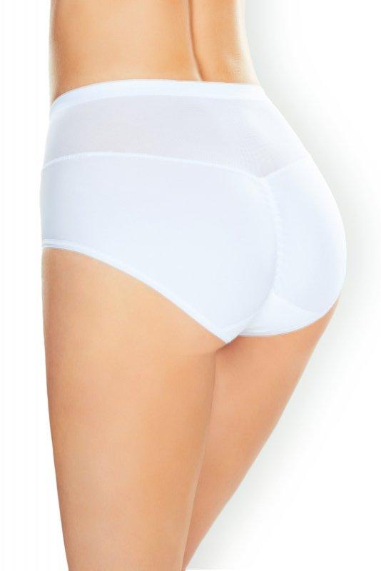 Eldar Vitalia Białe Plus figi modelujące