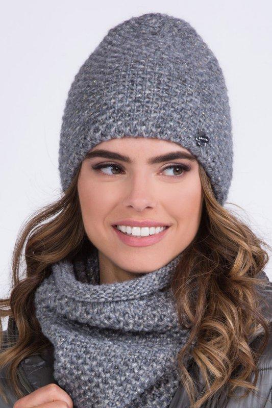Kamea Wilma czapka damska