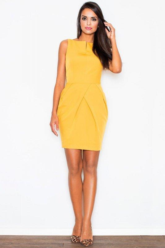 Figl 243 sukienka