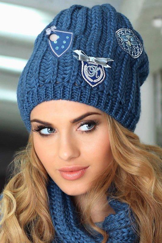 Kamea Wanda czapka