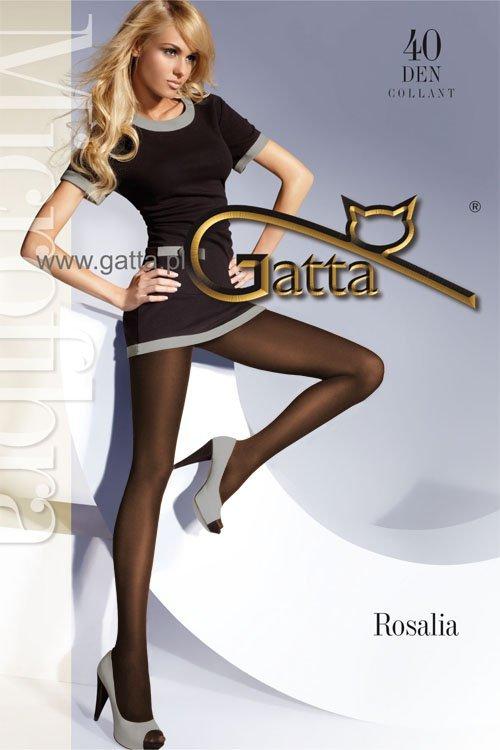 Gatta Rosalia 40 Rajstopy