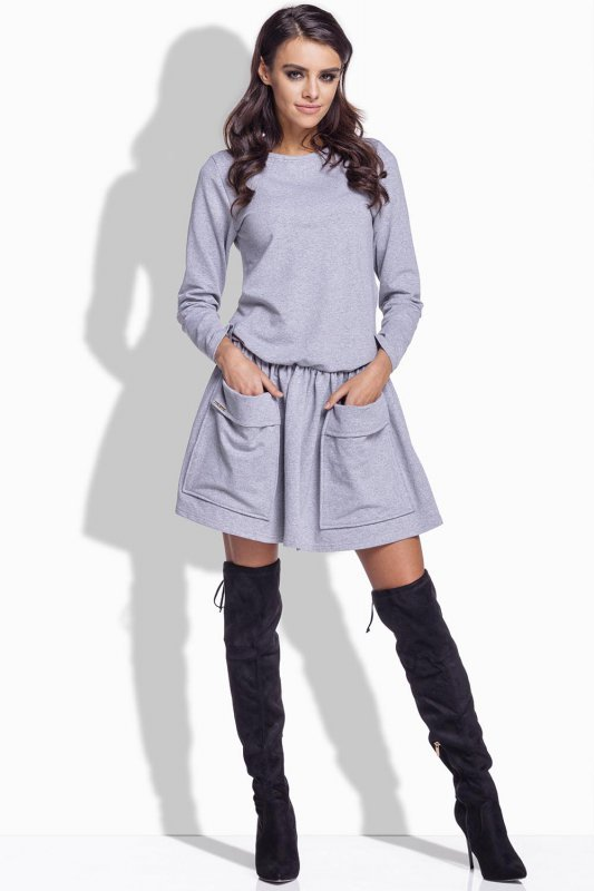Lemoniade L169 sukienka