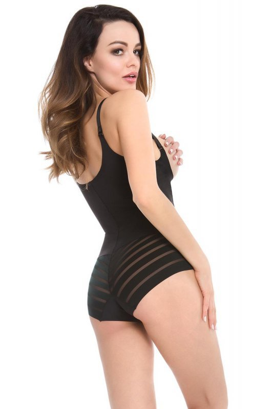 Julimex Shapewear 119 Mesh Body pod biust
