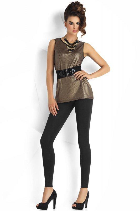 Trendy Legs Plush Agnes legginsy