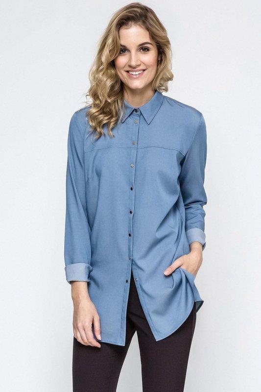 Ennywear 240128 koszula damska