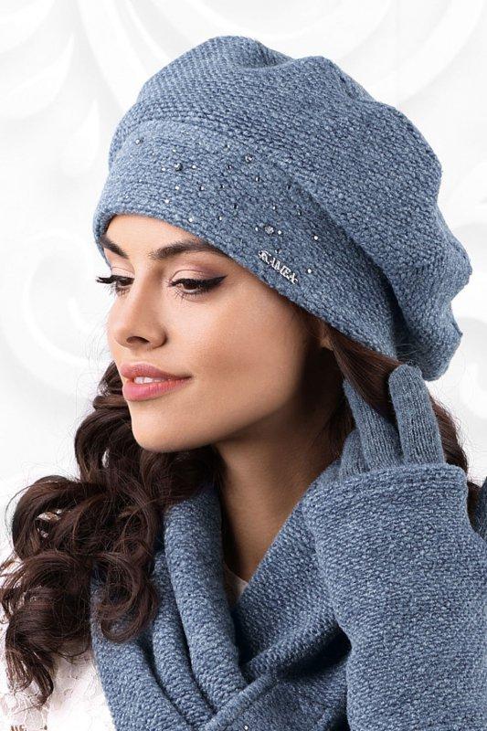 Kamea Fabriano beret