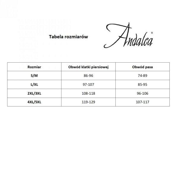 Andalea SW/104 Bokserki męskie