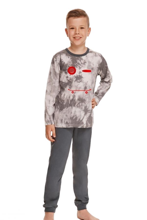 Taro 2653 Greg Z'22 piżama chłopięca