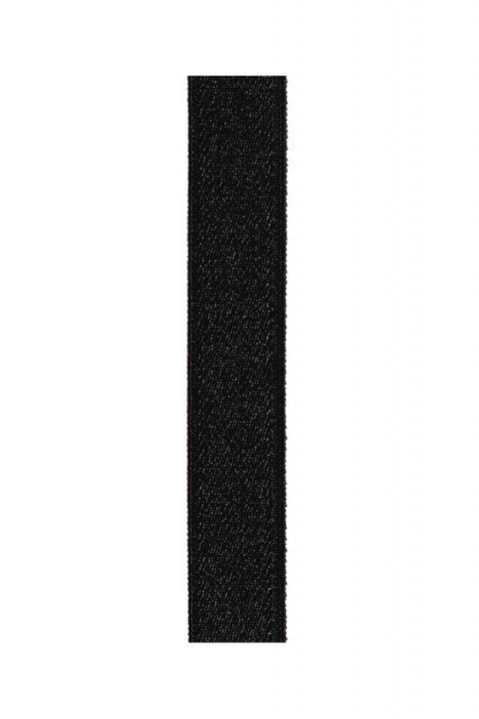 Julimex rb 277 czarny ramiączka