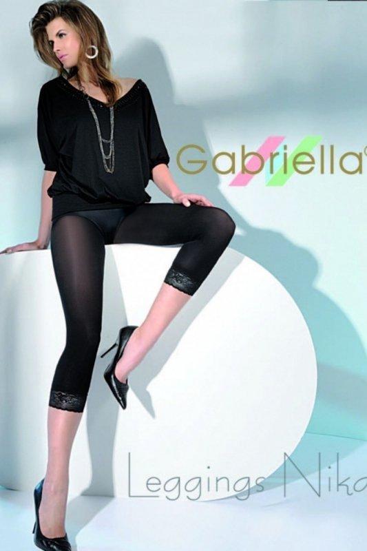Gabriella 141 nika mint legginsy