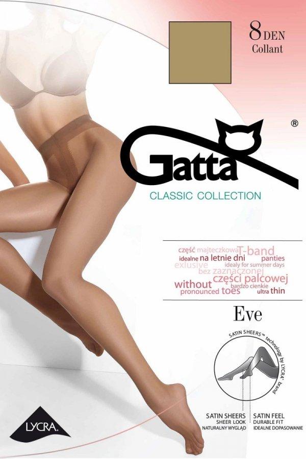 Gatta Eve Rajstopy