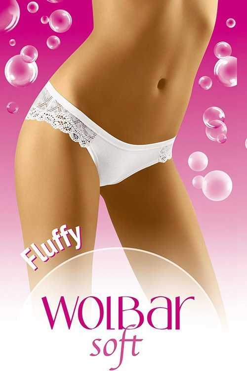 Wol-Bar Soft Fluffy figi