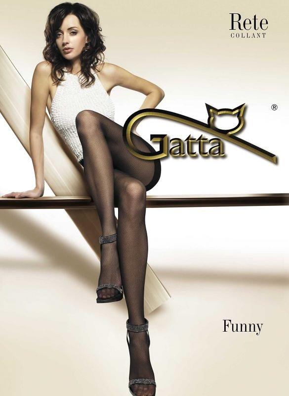 Gatta Funny 20 den rajstopy
