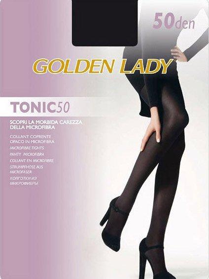 Golden Lady Tonic 50 den rajstopy