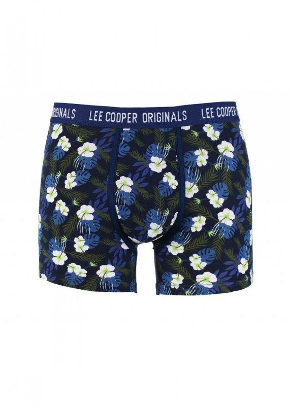 Lee Cooper 34257 Flowers Męskie bokserki