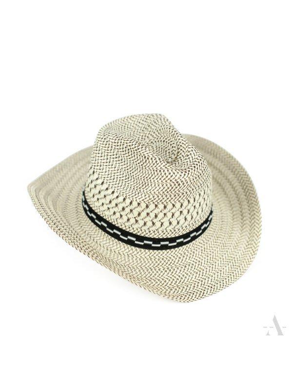 Art Of Polo 20158 Jerry kapelusz