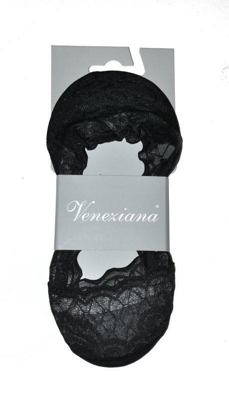 Veneziana Rombini Koronka stopki damskie