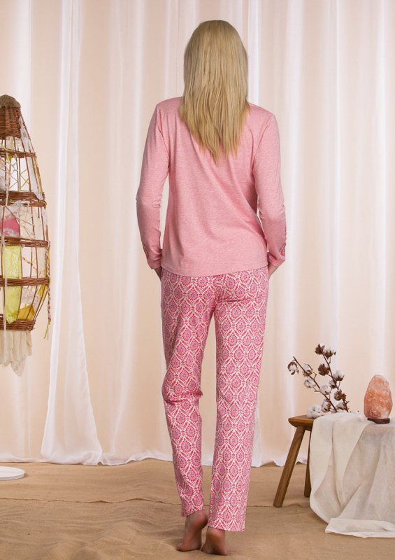 Key LNS 500 B21 piżama damska