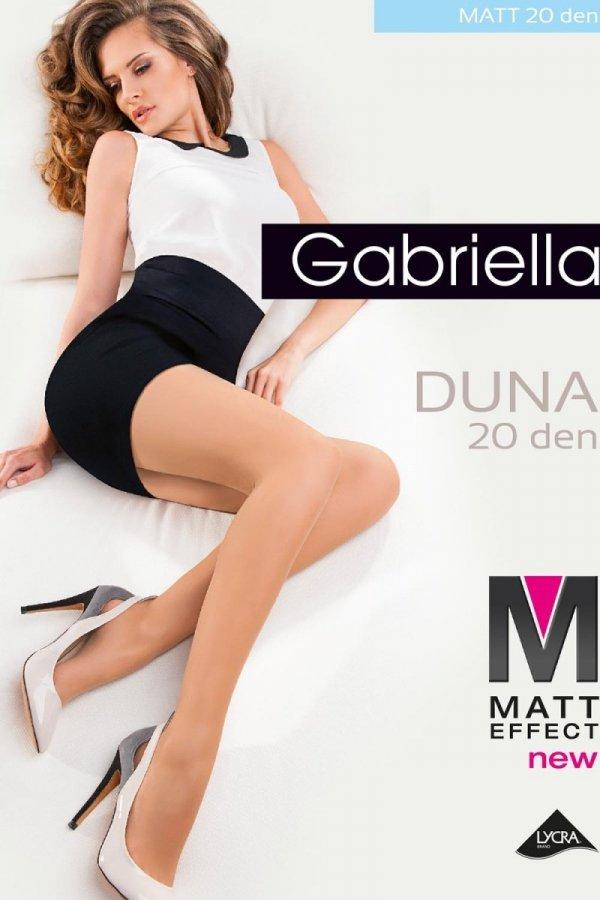 Gabriella Duna Matt 20 Den Code 714 rajstopy