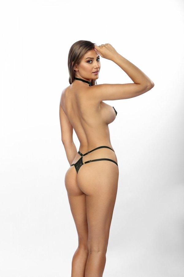 Anais Ava Stringi