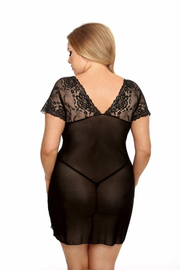 Anais Marina Koszulka Size Plus