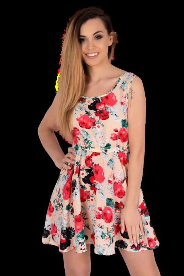 Merribel 24107D sukienka damska