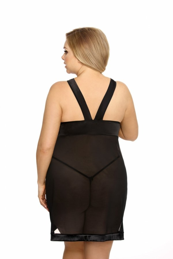Anais Samara Koszulka Size Plus