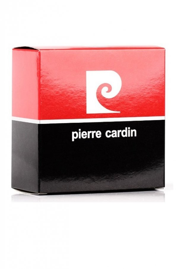 Pierre Cardin 5500 maroon Pasek