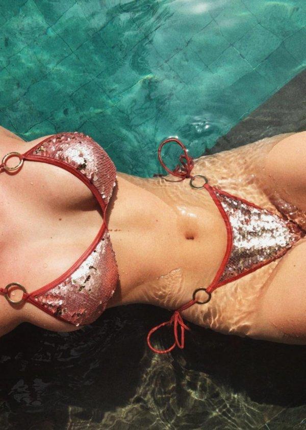 Qso Dolly Kostium kąpielowy