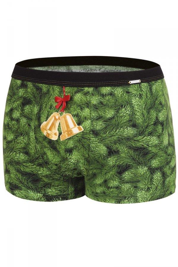 Cornette Merry Christmas Bells bokserki