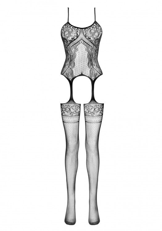 b9e205c39c Livia Corsetti Bodystocking Nestani - Bodystocking - Bielizna erotyczna