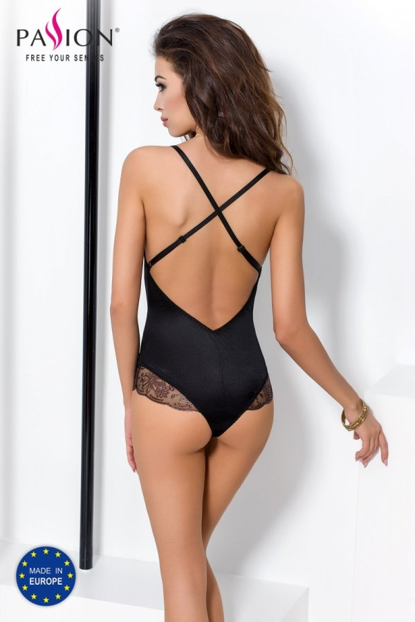 Passion Brida black Body