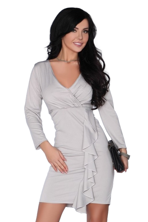 Merribel Bilyana sukienka damska