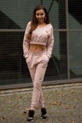 Siment Powder 1109 bluza i spodnie