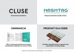 Autoryzowany Partner Cluse • ONE ZERO • Modne zegarki i biżuteria