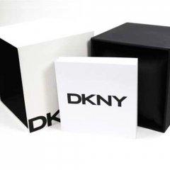 pudełko do zegarka DKNY • ONE ZERO   Time For Fashion