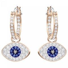 kolczyki Swarovski 5425857 • ONE ZERO • Modne zegarki i biżuteria • Autoryzowany sklep