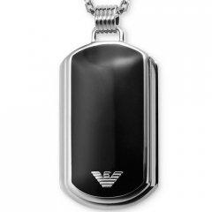 naszyjnik Emporio Armani EGS1726040 • ONE ZERO • Modne zegarki i biżuteria • Autoryzowany sklep