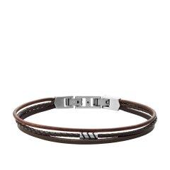 bransoletka Fossil JF03714040 • ONE ZERO • Modne zegarki i biżuteria • Autoryzowany sklep
