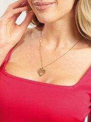 naszyjnik Guess UBN70076 • ONE ZERO • Modne zegarki i biżuteria • Autoryzowany sklep