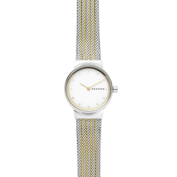 zegarek Skagen SKW2698 - ONE ZERO Autoryzowany Sklep z zegarkami i biżuterią