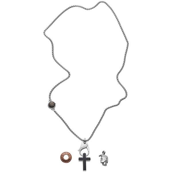 naszyjnik Diesel DX1215040 • ONE ZERO • Modne zegarki i biżuteria • Autoryzowany sklep
