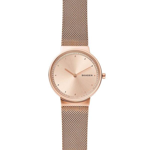 zegarek Skagen SKW2751 - ONE ZERO Autoryzowany Sklep z zegarkami i biżuterią