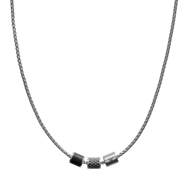 naszyjnik Emporio Armani EGS2383020 • ONE ZERO • Modne zegarki i biżuteria • Autoryzowany sklep