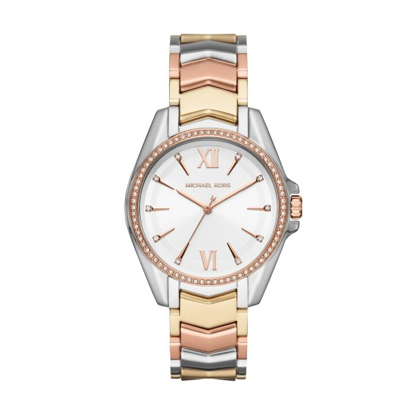 zegarek Michael Kors MK6686 • ONE ZERO | Time For Fashion
